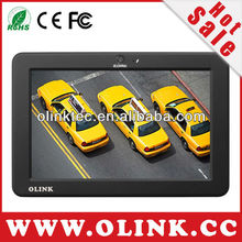 "WinCE 6.0 Dash board computer for Trucks, Bus, Taxi, Train, Car (Olink 7"")"
