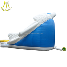 Hansel challenge games inflatable and inflatable slide for Christmas with pvc inflatable toy