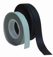 Anti-static Heat Transfer Double-sided Thermally Adhesive Silicone Insulation Tape