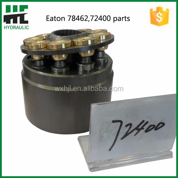 China supplier eaton pump hydraulic spare parts 78462