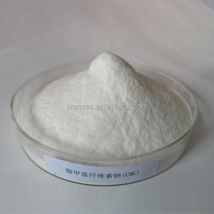 Powder sodium carboxyl methyl cellulose for for meat products