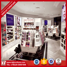 Wonderful quality retail cosmetic shop interior design
