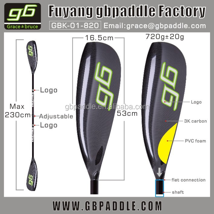 best quality kayak paddle