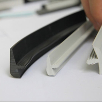 Promotion High quality Rubber PVC/ABS/Pmma Edge Banding Edging Trim Manufacturer for Kitchen Cabinet Furniture Accessories