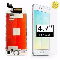 12 mouths warranty shenzhen mobile phone lcd screen for iphone 6 screen