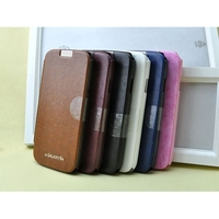 Black Mercury Ostrich Grain Card Slot Leather Case For Samsung Galaxy S4