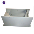 Metal Fabrication Service Custom Sheet Metal Stamping Parts