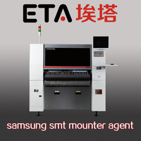 Smt Pick And Place Machine Samsung