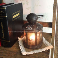 vintage candle lantern wedding favors home lantern decorative