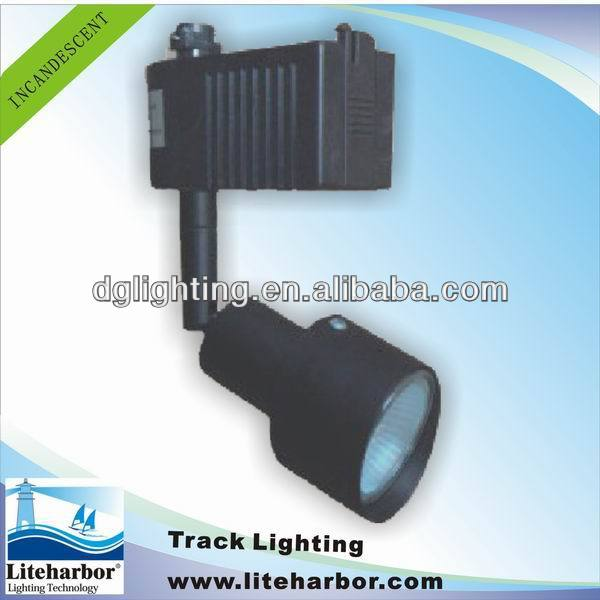 Low Voltage Halogen Track Head,dimmable led tracking light,MR16 Lamp---K1513