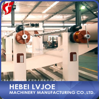 high quality gypsum production plant
