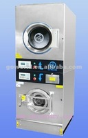 12kg electric heating stack washer and dryer