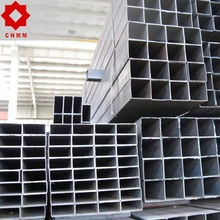 20mm*20mm*2.25mm *6m size SQUARE AND RECTANGULAR STEEL TUBE
