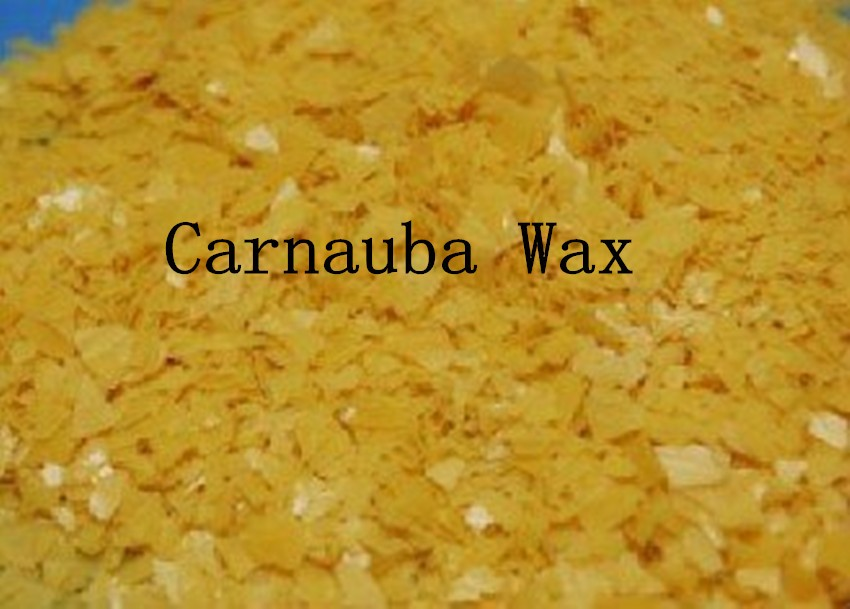 china supplier high quality Brazil wax flake Carnauba Wax for sale
