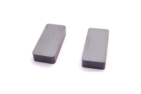 Y30 Optimal price Customized various shapes ferrite magnet Permanent