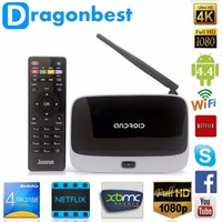 Hot selling Product China Media Player Android TV Box HD 1080p Media Player CS918 Android TV Box