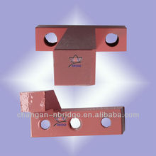 Combination Mould Yale Lock Parts