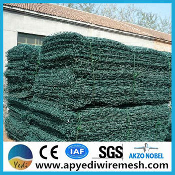 factory!!!!!!!AnPing YEDI high quality and low price of gabion wall
