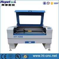 Top quality RECI tube co2 laser cutting machine baseball bat laser engraving machine price