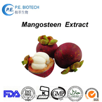 High quality garcinia mangostana seeds extract from China supplier
