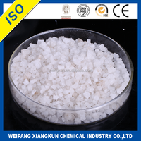 hot sell granulated sodium chloride type road snow melting salt/deicing salt