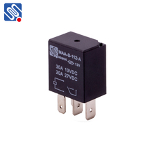 12 V 20a 30a กันน้ำ subminiature auto relay