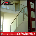 Indoor/outdoor handrail accessories stainless steel post/pillar cast iron stair railing