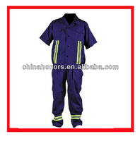 fashion design top quality hot promotions water proof farbic car repair work uniforms
