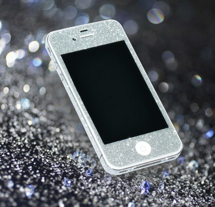 New Sparkle diamond screen protector for Samsung Galaxy S2,I9100