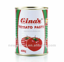 Made in China,New Orient Canned Tomato Paste 28-30 brix OEM BRAND