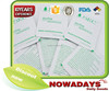 individual pack wet wipes/wet tissue accept oem