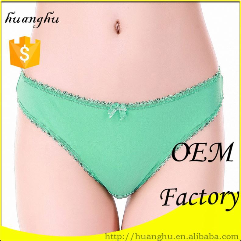 Cheap new products ecofriendly top sell used ladies panties