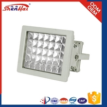 WF1 IP54 explosion proof control led flood light