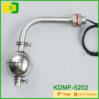 oil float level sensor