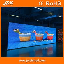 Cost-effective outdoor P3 P4 die-casting aluminum rental led display panel/rental LED video wall