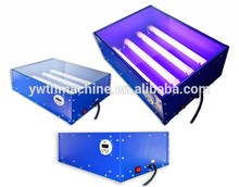 Tabletop Small Size 460*320mm UV Light Exposure Unit With Countdown Timer