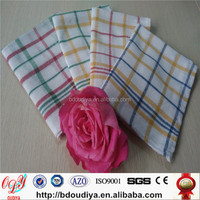 2014 new high qualit cotton cleaning cloth supplies
