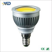 3w 5w 7w 9w cob led spotlight bulb E27 E14 GU10 MR16 90-277v 12v 3 years warranty dimmable led spotlight bulb
