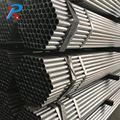 48 Mm Seamless Welded Galvanized Steel Pipe Tube
