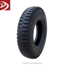 Bias ply light truck tires with certifictions DOT,CCC,ISO