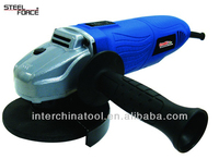 500W 125MM BRA9125 Electric Angle Grinder