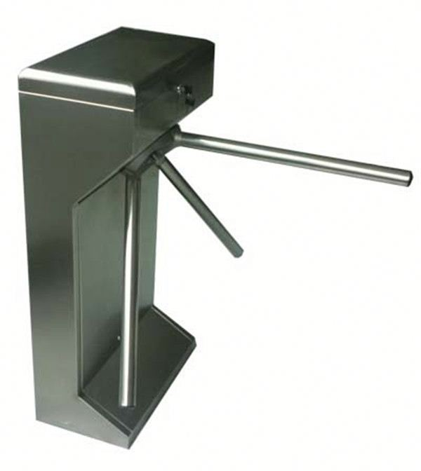 Hot selling access control electric tripod turnstile with great price