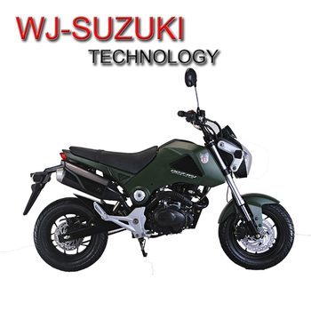 Race Bike (150cc) Wonjan-Suzuki engine, Motorcycle, , Motorbike, Chopper bike, Autocycle,Gas or Diesel Motorcycle (Green)