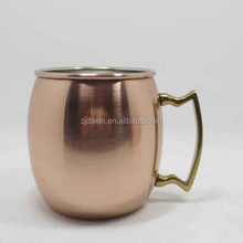 Manufacturer moscow mule copper mug,custom moscow mule mug,copper mug for vodka and moscow mule