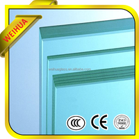 Safety Laminated Glass Manufactory