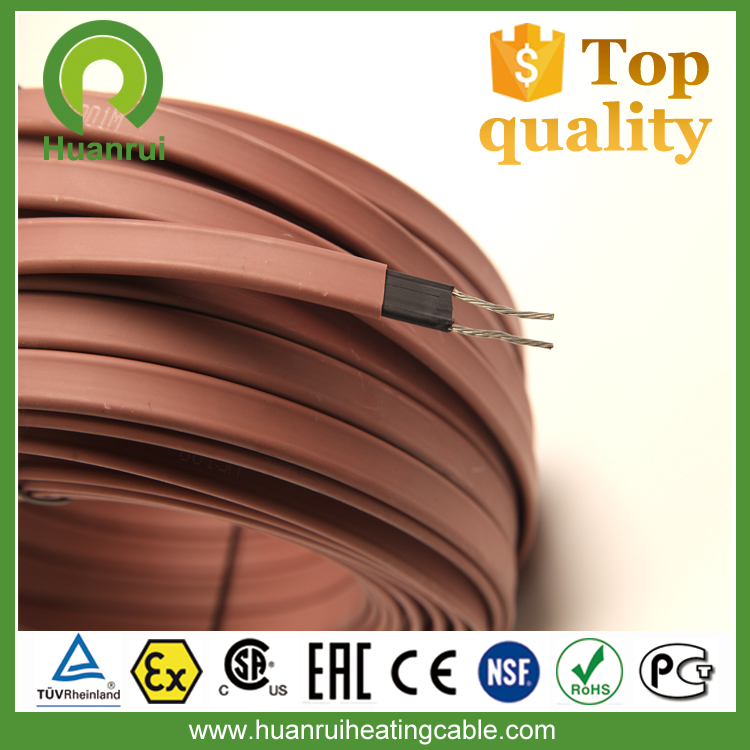 Electric Wire and Cable RSR Heat Resistant Pipe Insulation