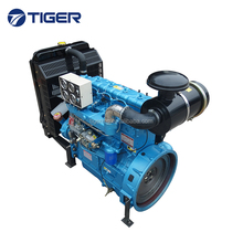 10kw to 330kw high quality good price generator use diesel engines