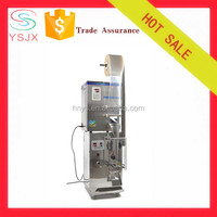 Price teabag machine small packaging