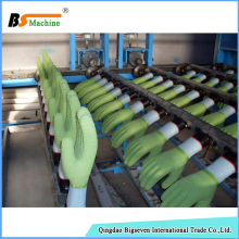 Hand Glove Making Machine Latex/Nitrile Dipping Machinery