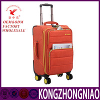 New design customized discount Travel Trolley Luggage Bag new model trolley luggage